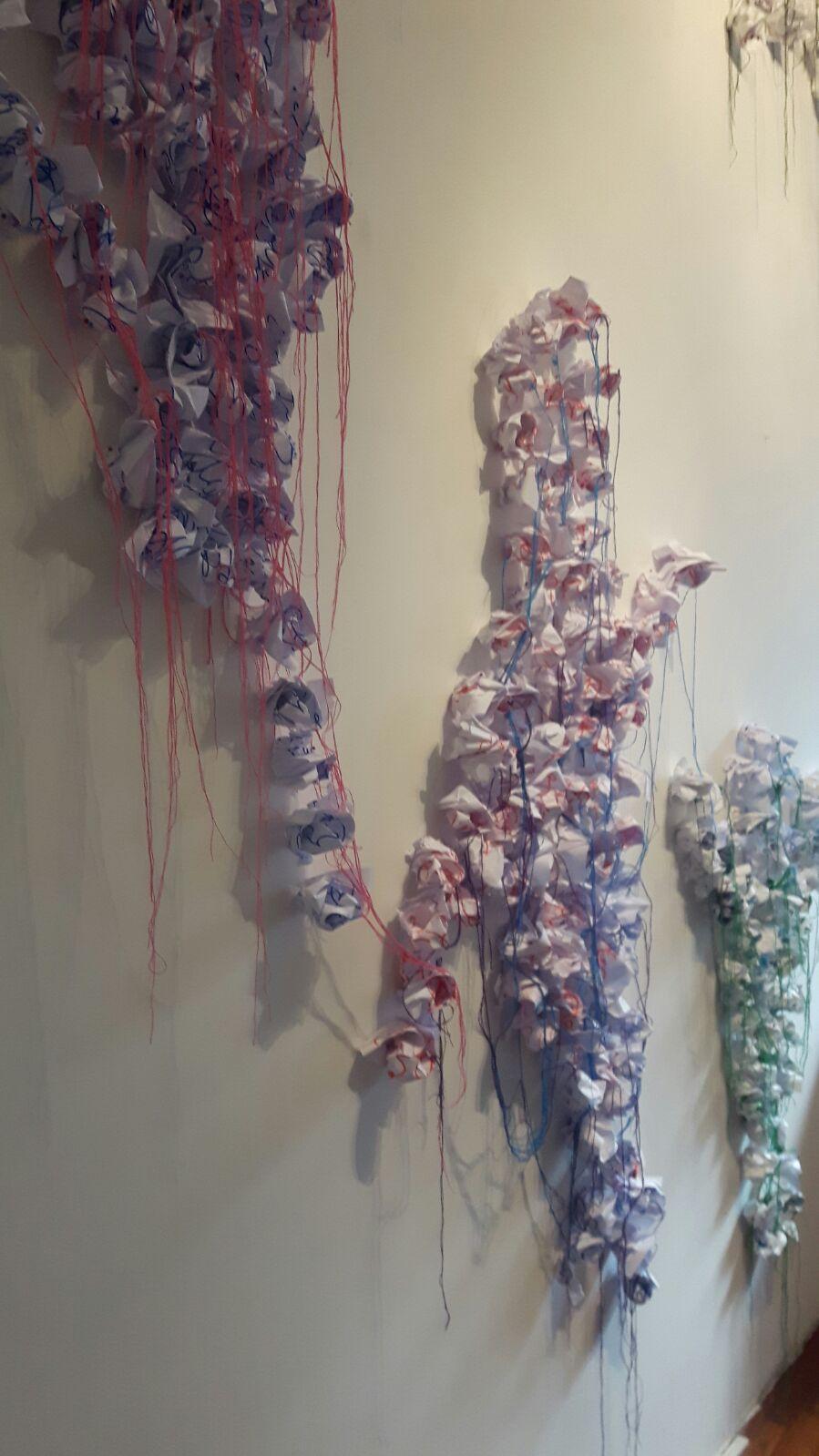L'etichetta / Wild Flowers - Luca Guatelli